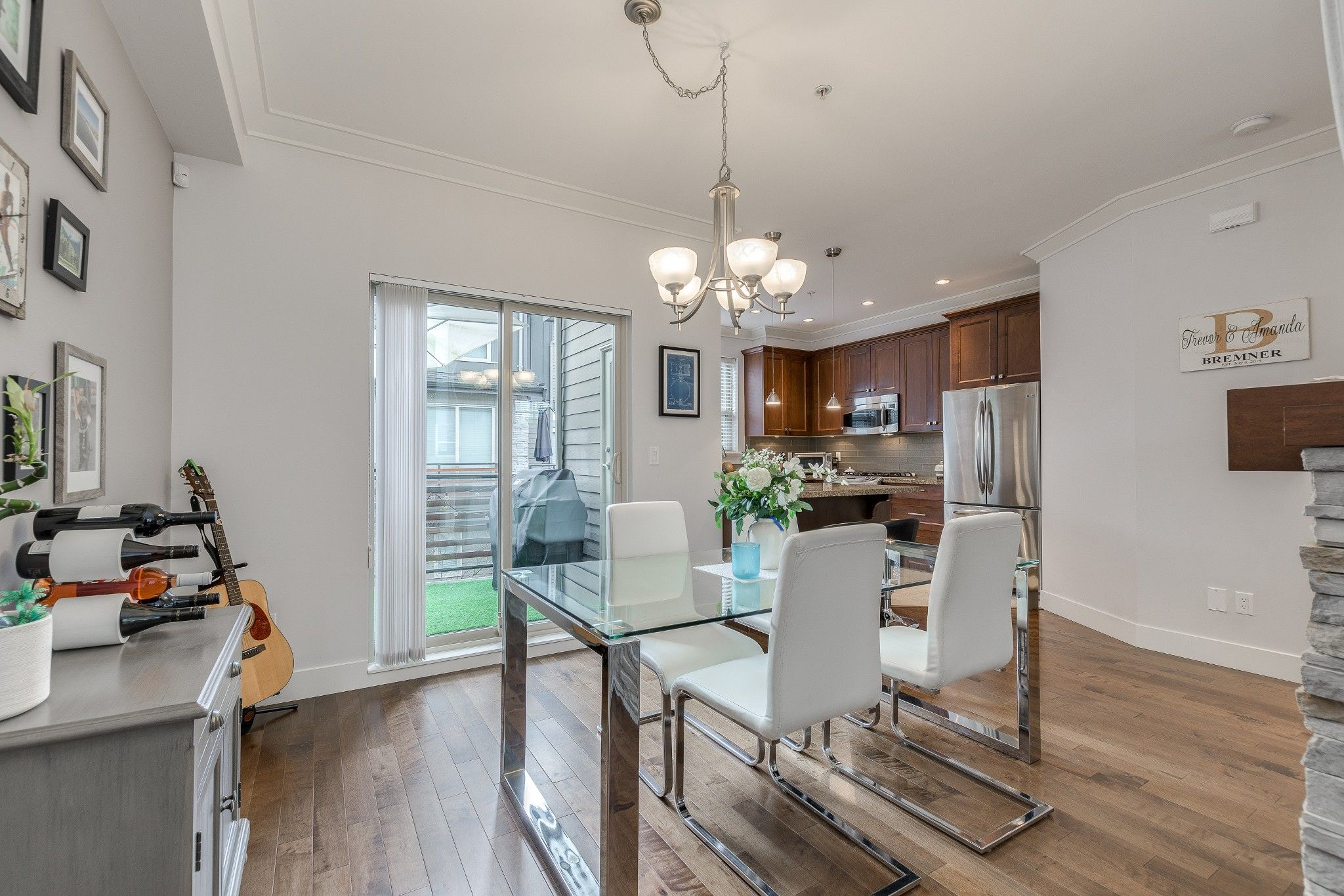 Photo 9: Photos: 24 897 Premier Street in : Lynnmour Townhouse for sale (North Vancouver)