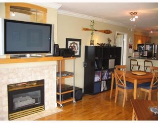 Photo 7: # 108 3629 DEERCREST DR in North Vancouver: Condo for sale : MLS®# V785578