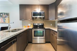 """Photo 4: 205 3788 NORFOLK Street in Burnaby: Central BN Townhouse for sale in """"Panacasa"""" (Burnaby North)  : MLS®# R2239657"""