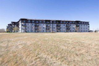 Photo 24: 455 1196 Hyndman Road in Edmonton: Zone 35 Condo for sale : MLS®# E4242682