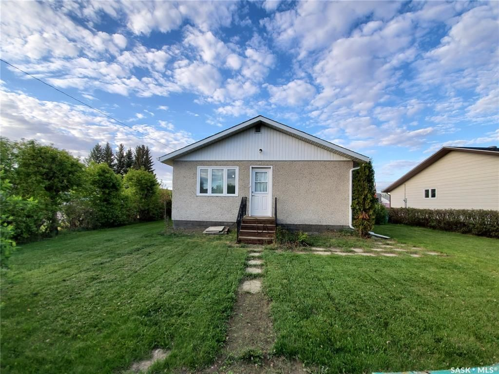 Main Photo: 489 3rd Avenue West in Unity: Residential for sale : MLS®# SK839110