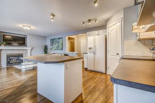 Photo 9: 16202 Everstone Road SW in Calgary: Evergreen Detached for sale : MLS®# A1050589