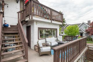 Photo 25: 3206 W 3RD Avenue in Vancouver: Kitsilano House for sale (Vancouver West)  : MLS®# R2588183