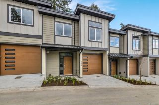 Photo 1: 937 Echo Valley Pl in : La Bear Mountain Row/Townhouse for sale (Langford)  : MLS®# 875844