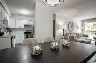 """Photo 8: 213 10530 154 Street in Surrey: Guildford Condo for sale in """"Creekside"""" (North Surrey)  : MLS®# R2422995"""