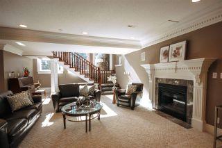 Photo 27: 1492 Welbourn Drive in Edmonton: Zone 20 House for sale : MLS®# E4255652