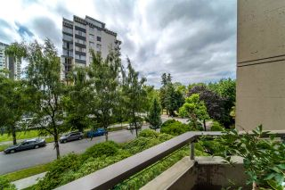 Photo 23: 403 1236 BIDWELL STREET in Vancouver: West End VW Condo for sale (Vancouver West)  : MLS®# R2480582