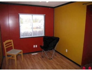 Photo 7: 33880 GILMOUR Drive in Abbotsford: Central Abbotsford Manufactured Home for sale : MLS®# F2901672