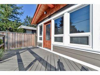 Photo 2: 1304 DUNCAN DR in Tsawwassen: Beach Grove House for sale : MLS®# V1089147