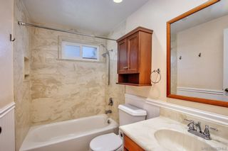 Photo 18: SAN CARLOS House for sale : 3 bedrooms : 6244 Rose Lake Avenue in San Diego