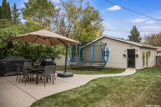 Photo 30: 2602 CUMBERLAND Avenue South in Saskatoon: Adelaide/Churchill Residential for sale : MLS®# SK871890