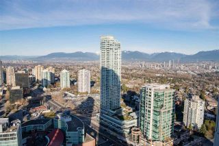 """Photo 13: 3907 4670 ASSEMBLY Way in Burnaby: Metrotown Condo for sale in """"STATION SQUARE 2"""" (Burnaby South)  : MLS®# R2332808"""