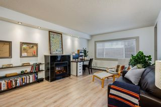 Photo 9: 106 728 3 Avenue NW in Calgary: Sunnyside Apartment for sale : MLS®# A1061819