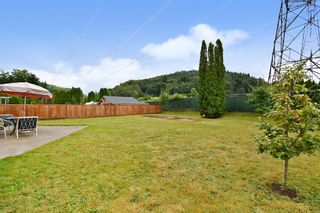 Photo 28: 35096 MORGAN Way in Abbotsford: Abbotsford East House for sale : MLS®# R2483171