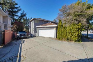 Photo 29: 4089 SW MARINE Drive in Vancouver: Southlands House for sale (Vancouver West)  : MLS®# R2564836