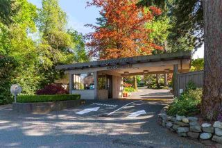 """Photo 29: 38 4900 CARTIER Street in Vancouver: Shaughnessy Townhouse for sale in """"Shaughnessy Place"""" (Vancouver West)  : MLS®# R2586967"""