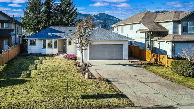 FEATURED LISTING: 2067 DUNN Place Agassiz