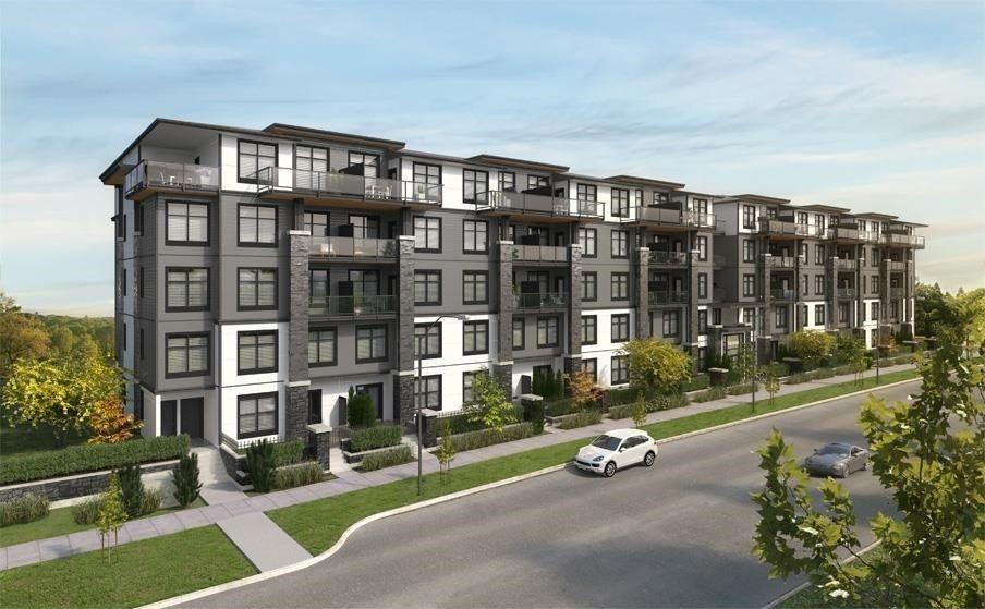 Main Photo: 406 15351 101 Avenue in Surrey: Guildford Condo for sale (North Surrey)  : MLS®# R2433590