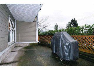 "Photo 10: 112 1519 GRANT Avenue in Port Coquitlam: Glenwood PQ Condo for sale in ""THE BEACON"" : MLS®# V1113395"