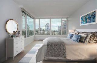 """Photo 11: 803 5425 YEW Street in Vancouver: Kerrisdale Condo for sale in """"THE BELMONT"""" (Vancouver West)  : MLS®# R2563051"""