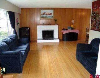 Photo 3: 12483 PINEWOOD CR in Surrey: Cedar Hills House for sale (North Surrey)  : MLS®# F2608293