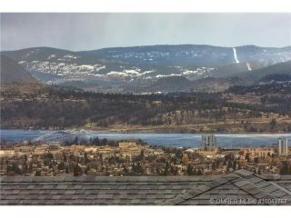 Photo 4: 663 Denali Court # 461 in Kelowna: Other for sale : MLS®# 10043767