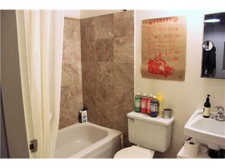 """Photo 8: 204 237 E 4TH Avenue in Vancouver: Mount Pleasant VE Condo for sale in """"THE ARTWORKS"""" (Vancouver East)  : MLS®# V1102209"""