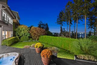 Photo 34: 5064 PINETREE Crescent in West Vancouver: Caulfeild House for sale : MLS®# R2618070