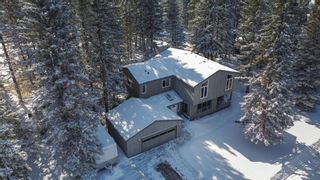 Photo 47: 52 Wolf Drive: Bragg Creek Detached for sale : MLS®# A1084049