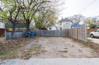 Photo 20: 465 Cathedral Avenue in Winnipeg: Sinclair Park Residential for sale (4C)  : MLS®# 202124939