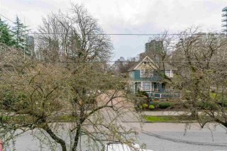"""Photo 21: 308 947 NICOLA Street in Vancouver: West End VW Condo for sale in """"THE VILLAGE"""" (Vancouver West)  : MLS®# R2546913"""