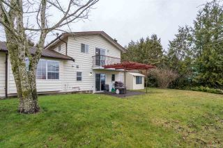 Photo 6: 27740 MONTESINA Avenue in Abbotsford: Aberdeen House for sale : MLS®# R2536733