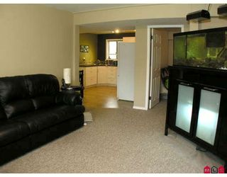 Photo 4: 2940 ROYAL Street in Abbotsford: Abbotsford West House for sale : MLS®# F2905827