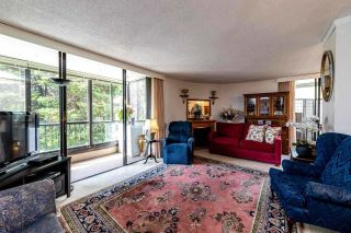 "Photo 10: 404 650 16TH Street in West Vancouver: Ambleside Condo for sale in ""Westshore Place"" : MLS®# R2540718"