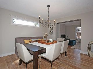 Photo 14: 240 PUMP HILL Gardens SW in Calgary: Pump Hill House for sale : MLS®# C4052437
