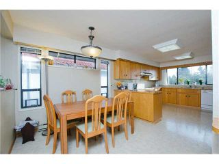 Photo 6: 3131 BOWEN Drive in Richmond: Quilchena RI House for sale : MLS®# V1043396