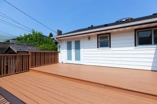 Photo 17: 4136 GILPIN Crescent in Burnaby: Garden Village House for sale (Burnaby South)  : MLS®# R2298190