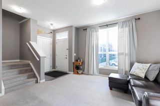 Photo 3: 304 Cranfield Common SE in Calgary: Cranston Row/Townhouse for sale : MLS®# A1154172