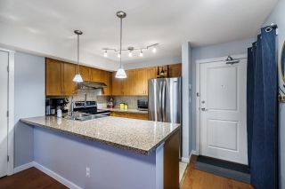 "Photo 8: 111 2373 ATKINS Avenue in Port Coquitlam: Central Pt Coquitlam Condo for sale in ""THE CARMANDY"" : MLS®# R2554819"