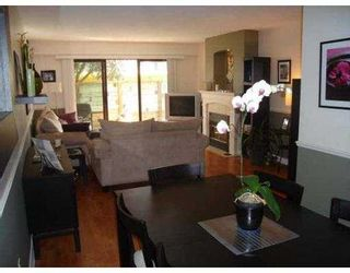 """Photo 7: 101 11771 KING Road in Richmond: Ironwood Townhouse for sale in """"KINGSWOOD DOWNES"""" : MLS®# V702660"""