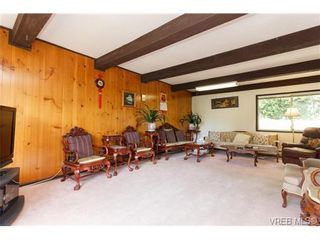 Photo 3: 994 McBriar Ave in VICTORIA: SE Lake Hill House for sale (Saanich East)  : MLS®# 707722