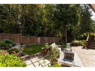 """Photo 36: 173 ASPENWOOD Drive in Port Moody: Heritage Woods PM House for sale in """"HERITAGE WOODS"""" : MLS®# R2494923"""