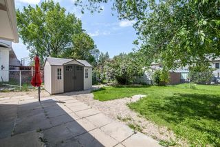 Photo 25: 27 Costello Drive in Winnipeg: Crestview Residential for sale (5H)  : MLS®# 202013357