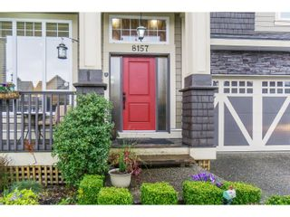 "Photo 3: 8157 211 Street in Langley: Willoughby Heights House for sale in ""Yorkson"" : MLS®# R2043552"