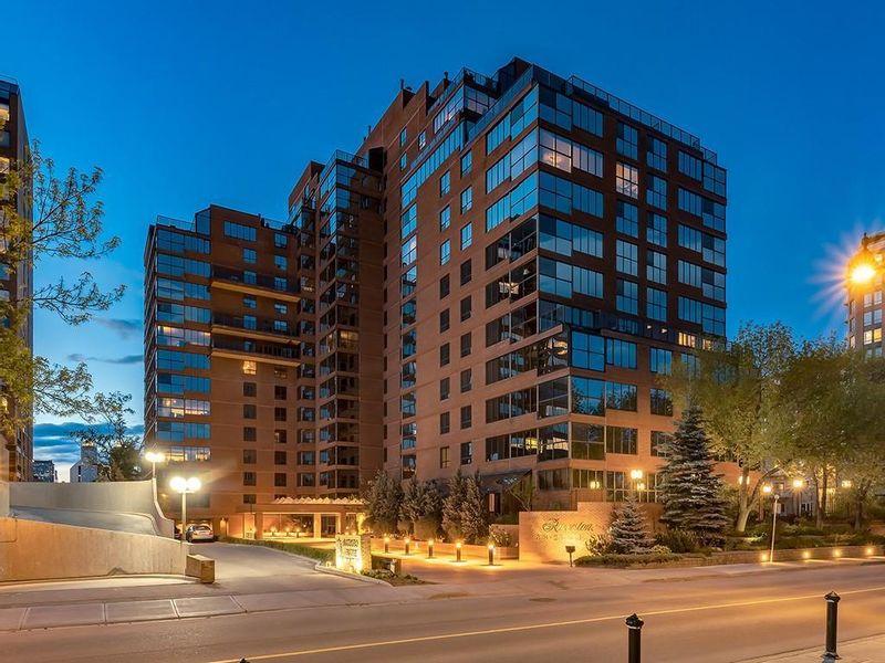 FEATURED LISTING: 1008 - 318 26 Avenue Southwest Calgary
