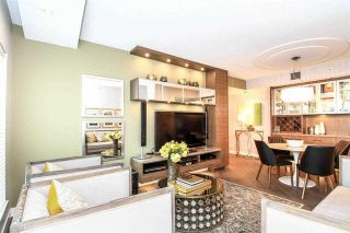 Photo 4: 1203 909 BURRARD STREET in : Vancouver West Condo for sale : MLS®# R2088933