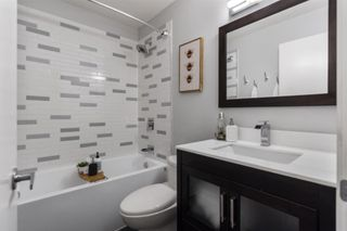 """Photo 15: 8583 AQUITANIA Place in Vancouver: South Marine Townhouse for sale in """"SOUTHAMPTON"""" (Vancouver East)  : MLS®# R2608907"""