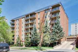 Photo 2: 508 812 14 Avenue SW in Calgary: Beltline Apartment for sale : MLS®# C4296327