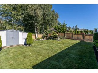 Photo 38: 33583 12 Avenue in Mission: Mission BC House for sale : MLS®# R2497505
