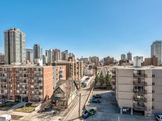 Photo 13: 704 1208 14 Avenue SW in Calgary: Beltline Apartment for sale : MLS®# A1098111